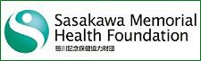 笹川記念保護協力財団