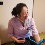 日本財団住宅看護センター 訪問ナースステーション 街のイスキア